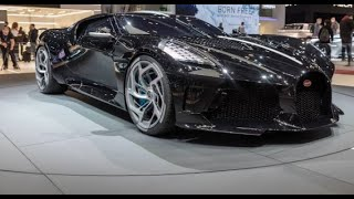 Top 5 Costliest Cars from 2021-2022
