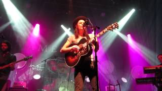 Gambar cover James Bay- Move Together Live @ Irving Plaza
