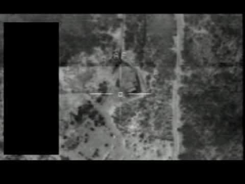 NATO bombing Serbia 1999 - Loznica Radio Relay Station