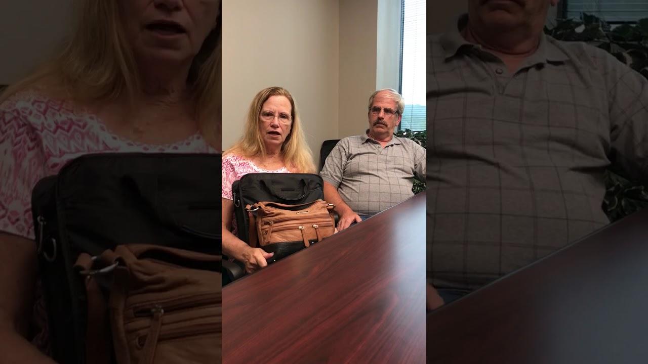 phig testimonial video