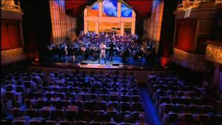 Дима Билан Призрак Оперы финал Ария Христа от 29 10 11