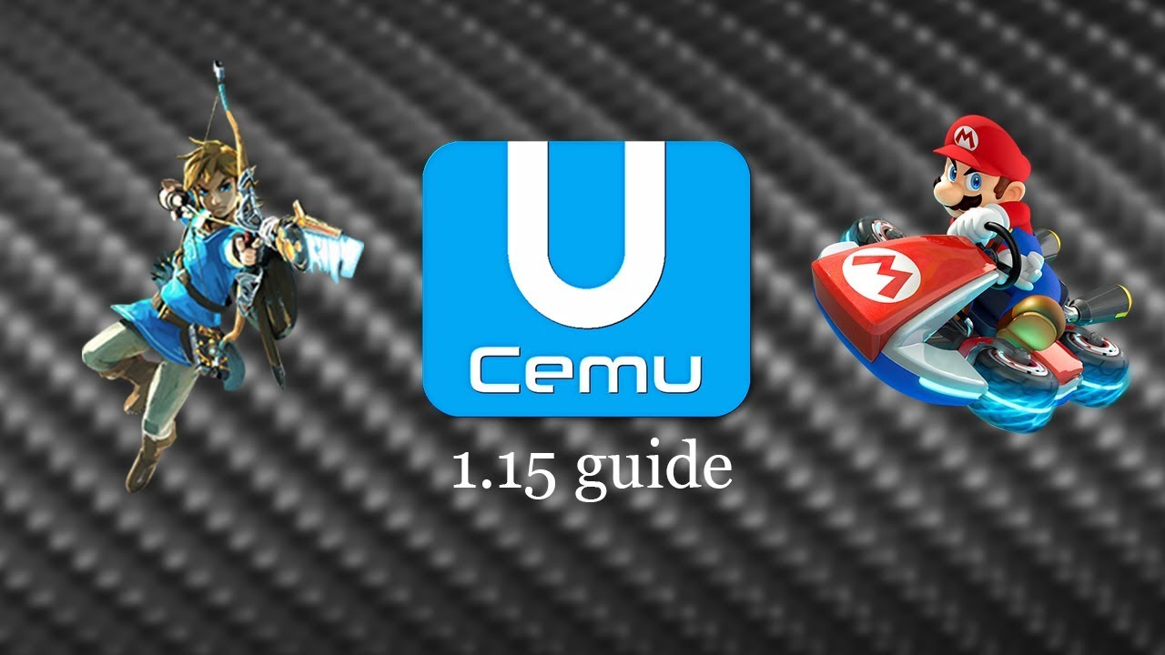 how to download cemu