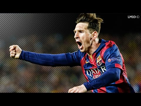 Lionel Messi ● The Football Genius - A Joy to Behold | HD