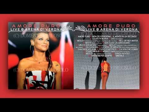 Alessandra Amoroso - 'Amore puro' (Il concerto) @ Arena di Verona