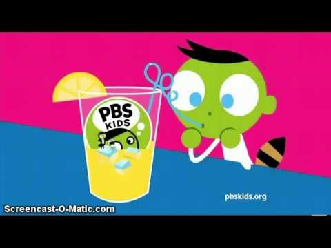 Pbs Kids Switcher Effects