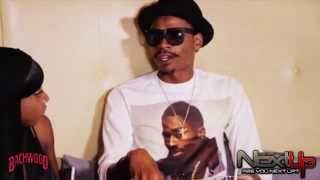 @NextUp TV: Maybach Music Group Official  DJ Sam Sneak Interview Pt.2