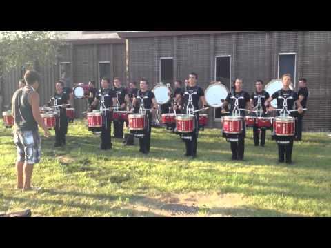 Colts 2012 - Fairfield Show (p6)