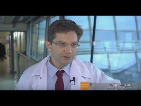"""Oncologie médicale - Emission """"Votre Santé"""" sur TLM"""