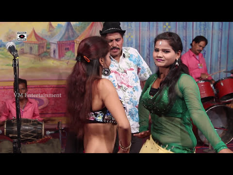 HD Rampat Harami Ki Nautanki 2017 - बलमुआ हचा हच मारेला - Balamua Hacha Hach Marela.