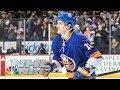 NHL All-Star Skills Competition 2020: Fastest Skater | NBC Sports