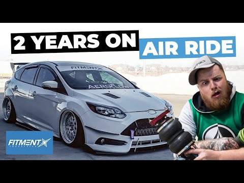 2 Years On Air Suspension | Is It Still Worth It?