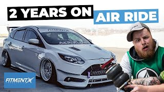 2 Years on Air Suspension  Is it Still Worth It?