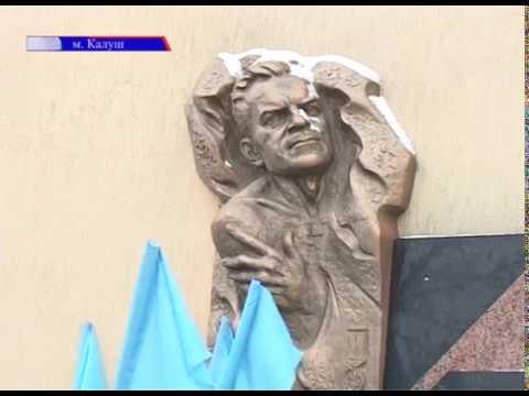 ТРК РАІ: У Калуші відбулося віче пам'яті «Протест ціною життя»
