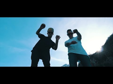 Gliša feat. Niko Milošević - Kleopatra (Official Video)