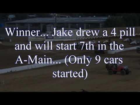 JMR Spec Win PV 8 4 18