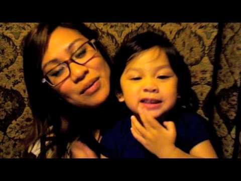Kayliana Jade  22 Months
