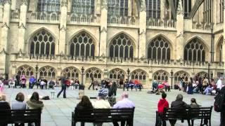 アキーラさんお薦め!イギリス・バースの街3,Bath(city),England,UK