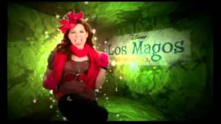 Disney Channel Spain - Christmas 2010 - promo