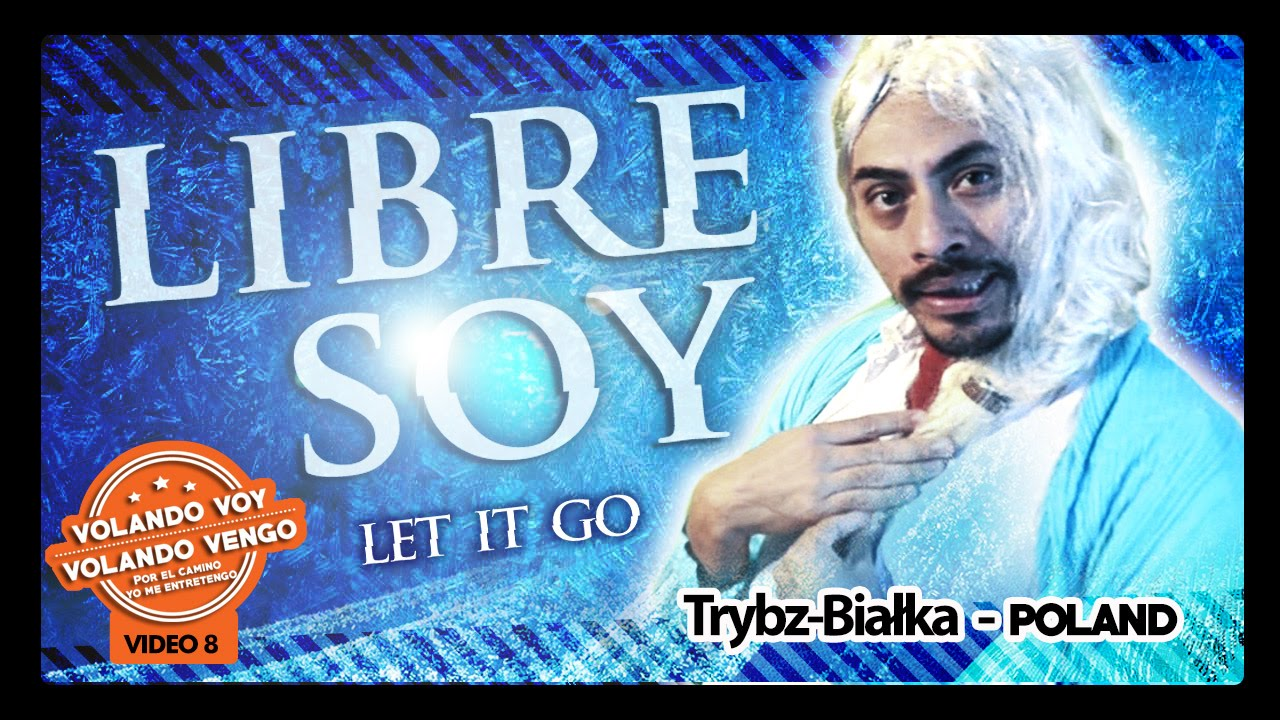 Video Libre Soy Libre Soy Parodia Let It Go Parody