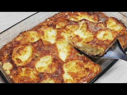 Recette Originale A La Mozzarella Trop Facile Cuisine Rapide
