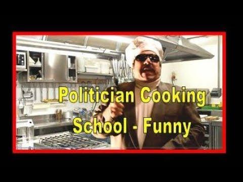 how do you become a politician