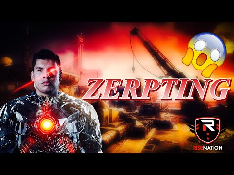 Zerpting Montage | Gears of War 4 | By @SShowing_