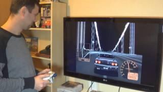 Игры Dreamcast Tokyo Xtreme Racer 2 HD [Дмитрий Бачило]. Удаленное видео