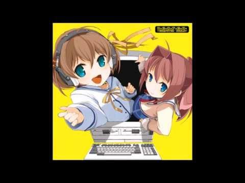 D.C.S.F. - COMPUTER WORLD - 01/17 - Dai2botan no chikai- PC8801Mk2 Ver.