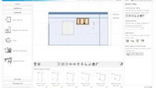 Part 2: 20 20 Virtual Planner Room layout