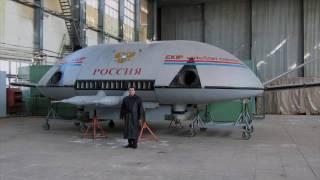 Военные технологии 6-го поколения (рассказывает Владимир Михеев)