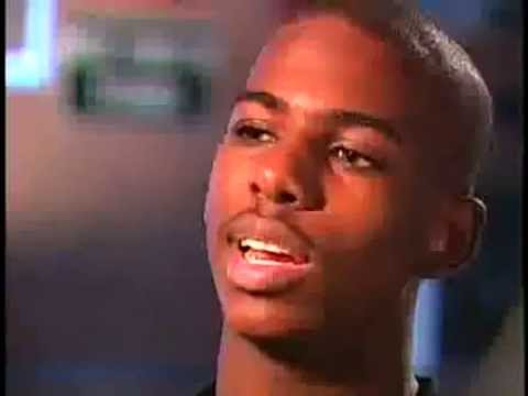 Chris Paul Scores 61 Points in High School to Honor His Grandfather