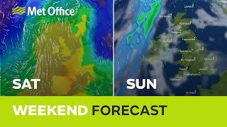 Weekend weather - Spring-like for many, not for all 21/02/19