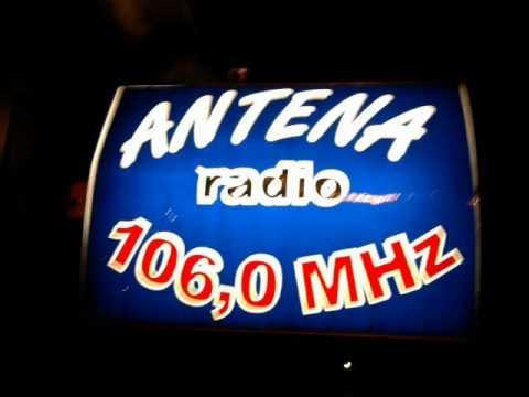 Antena Radio Novi Sad 8. Rodjendan - www.radioantena.co.rs