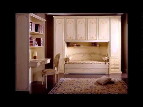 Изготовление мебели по индивидуальному проекту. Реплики итальянской мебели.