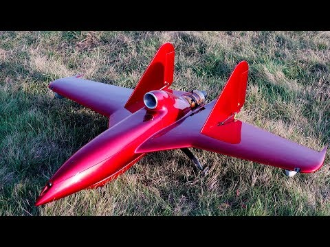 Беспилотник Коршун F1 - самолет с претензиями
