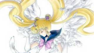 Sailor Moon star locket song (with mp3 download)