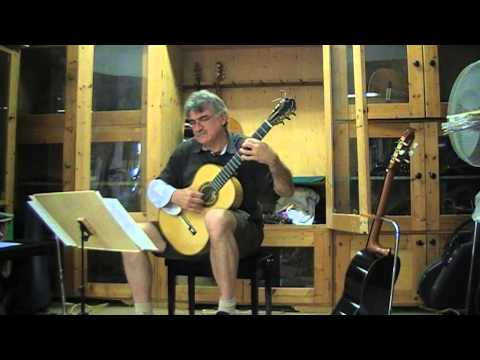 Fleta Gitarre vs Lodi Torres, Estar...