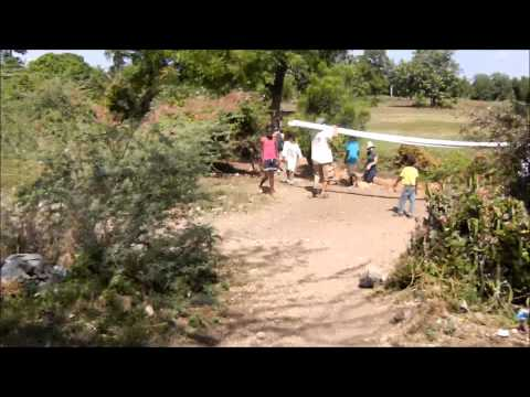 Haiti Water Project LIF
