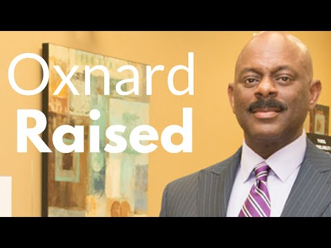 Al Jones for Oxnard City Treasurer - Oxnard Native Seeks Treasurer