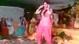 vuclip Pakistani Girl shadi Dance