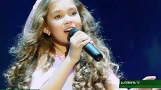 Настя Гладилина претендент на Евровидение 31 05 17