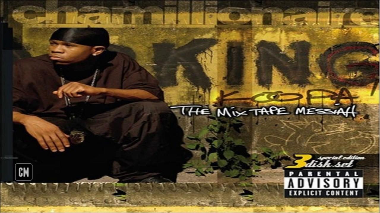 Chamillionaire ft. Z-ro denzel washington ( mixtape messiah 7.