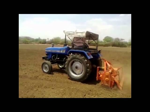 Sonalika Di 745 Iii Farm Tractor | Sonalika Farm Tractors