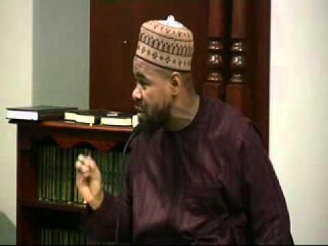 Etiquettes of the Phone - Part 1 - Sh. Abu Usamah