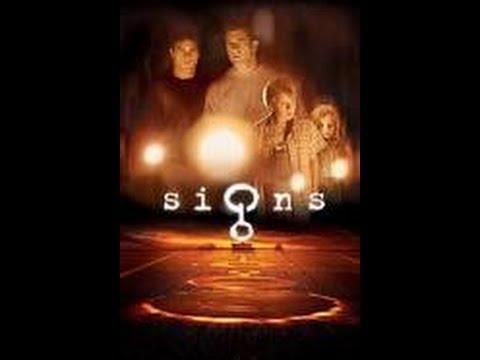 Signs 2002 Movie  /  Mel Gibson, Joaquin Phoenix, Rory Culkin