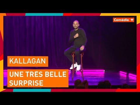 Kallagan - Les plans cul - Comédie+