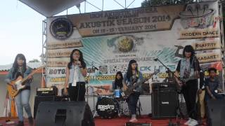 Paramore - Ignorance (Cover by ERPHE Band) at AKUSTIK UNSERA VAGANZA