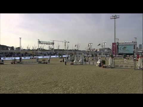 QNB Doha Tour 2016 at Katara Day 2