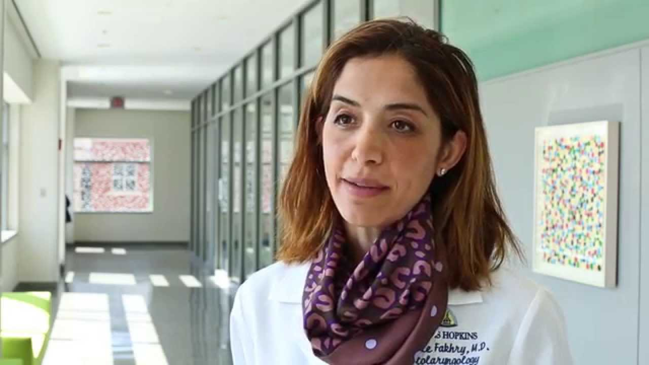Dr. Carole Fakhry