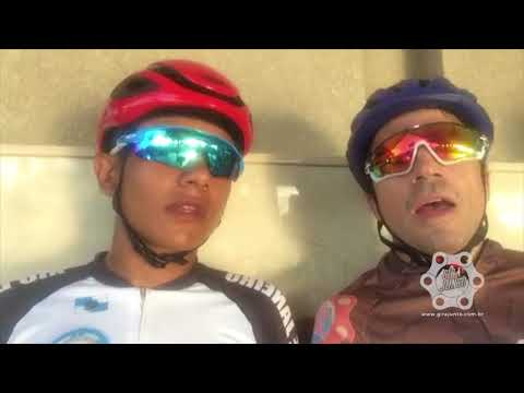 Papo sobre Bike Gira Junto - Rio de Janeiro Cycling Team